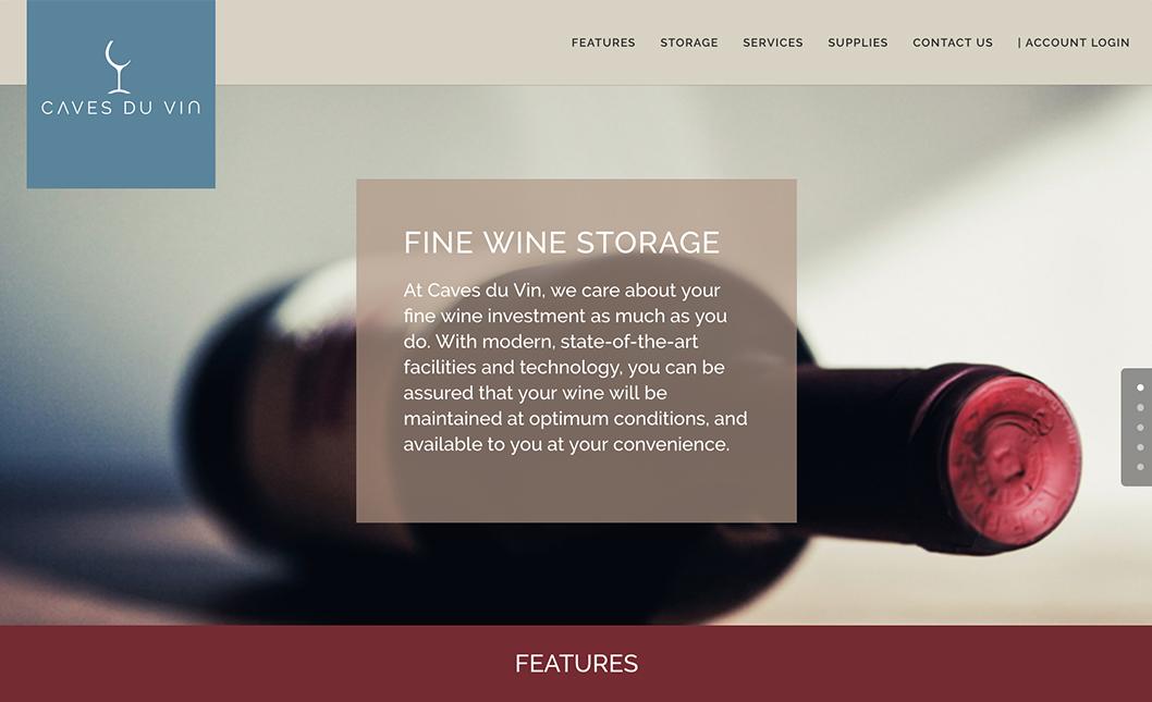 Caves du Vin case study